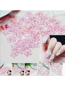 HO5255 - Dekorasi Nail Art