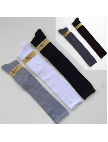 HO5341W - Kaos Kaki Panjang polos