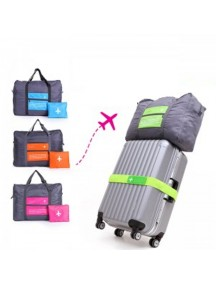 HO1485W - Tas Lipat Travel Bag Serbaguna