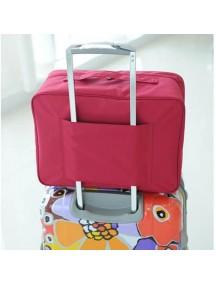 HO1499W - Travel Storage Tas Pakaian Serbaguna