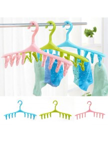HO1522W - Hanger Clip Gantungan Jemuran