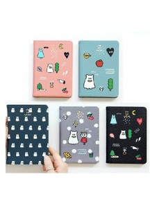 HO1524W - Dompet Passport Fashion Donbook