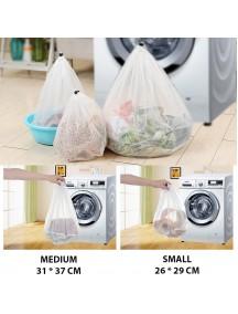 HO1540 - Kantong Cucian Multifungsi Laundry Bag Mesh (Medium)