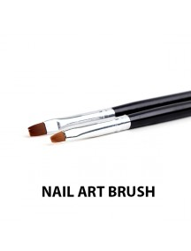 HO1549W - Nail Art Brush Kutek Gel