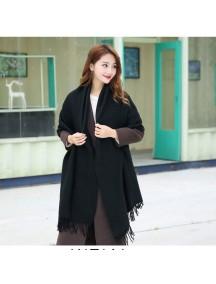 HO2538W - Syal Wool Elegance