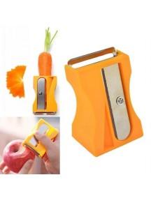 HO2578 - Serutan Wortel Peeler Carrot Sharpener