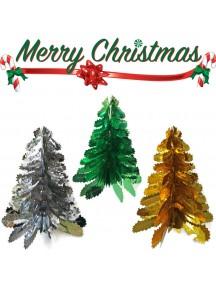 HO2585W - Aksesoris Dekorasi Hiasan Gantung Pohon Natal
