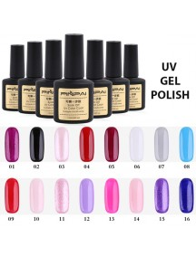 HO2498W - Nail Polish UV GEL Kutek UV Gel