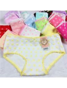 HO5344W - Celana Dalam / Underwear Motif Bunga