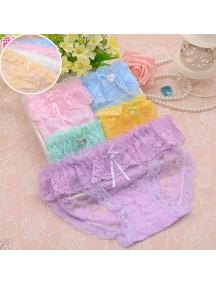 HO5349W - Celana Dalam / Underwear Fashion Sexy Lace