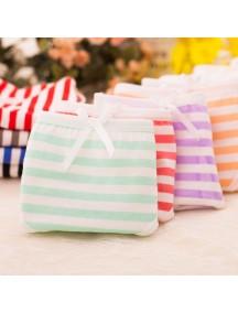 HO5353W - Celana Dalam / Underwear Fashion Stripes