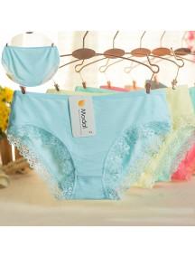 HO5356W - Celana Dalam / Underwear Simpel Lace Size XL