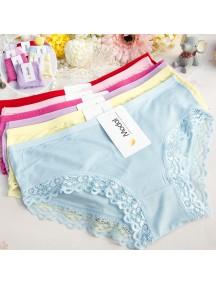 HO5358W - Celana Dalam / Underwear Simpel Lace Size M