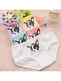 HO5360W - Celana Dalam / Underwear Model Dog Cartoon