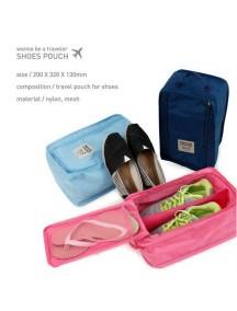 WA1336W - Tas Sepatu Travel