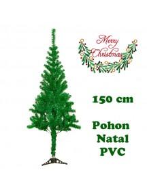 HO5388 - Christmas Tree Pohon Natal 150 cm PVC Standard