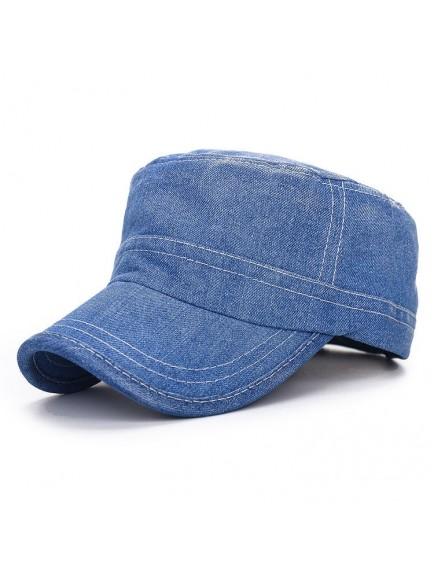 HO5472 - Topi Jeans Unisex Fashion