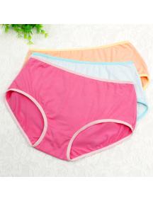 HO5478 - Celana Dalam Katun / Underwear Lis Free Size (Random Color)