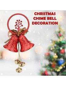 HO5658 - Christmas Dekorasi Natal Chime Bell