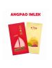 HO5687 - Angpao Imlek Premium + Kartu Ucapan Golden Boat (1pc)