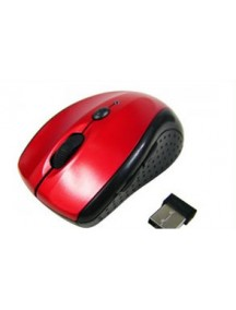 HO1332 -  Mouse Wireless (Hitam)