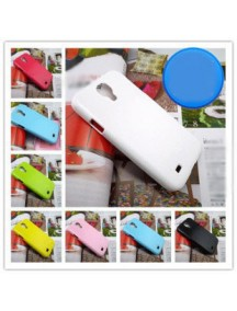 HO1691B - Case Samsung S4 ( Hijau ) #A1