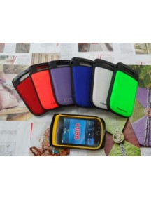HO1681 - Case BB Torch 9800 9810 ( Merah ) #A1