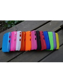 HO1721 - Casing Hp Blackberry Curve (Biru TUa)#A1
