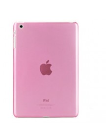 HO1762 - Ipad Mini Case Pink  #A1