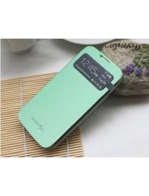 HO1890 - Sarung Case Samsung S4 (Hijau)