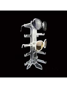 HO1918 - Display Tempat Kacamata Transparent