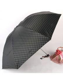 HO2036C - Payung Pendek Kotak #C8