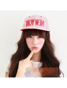 HO2070 - Topi Hip Hop New York #A8