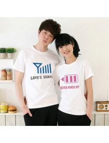 HO2162 - Baju Couple ( 2 Pcs )