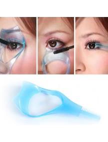HO2203 - Beauty Tool Pemakai Mascara Bulu Mata (Pink)