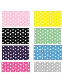 HO2294 - Sticker Kuku Bintang (Random)