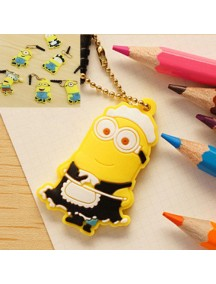HO2357D - Plugin Handphone Despicable ME Minion Housemaid