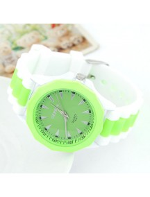 RJM1224 - Aksesoris Jam Fashion Color