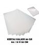 KF1034 - Kertas Kalkir / Tracing Paper A4 80 gsm
