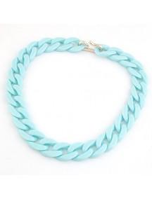 RKL4728 - Aksesoris Kalung Chain Color