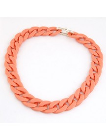 RKL4729 - Aksesoris Kalung Chain Color