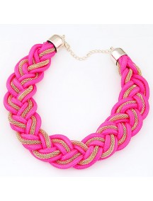 RKL5890 - Aksesoris Kalung Color Chain