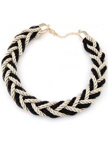 RKL6836 - Aksesoris Kalung Metal Chain