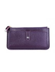 DOM1241 - Dompet Fashion ( Ungu )
