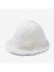 HO4910 - Topi Bucket Hat Thick Wool