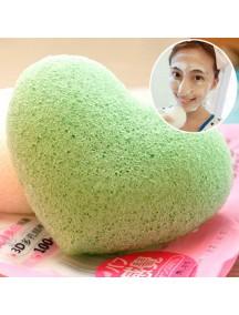 HO4198 - Sponge Pembersih Make Up Serbaguna