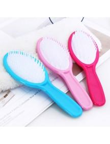 HO4498W - Sisir Scrub Rambut Shampoo