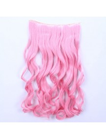 HO4500 - Hair Extension Pink