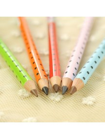 HO4579 - Pensil Alis Cute Natural Waterproof