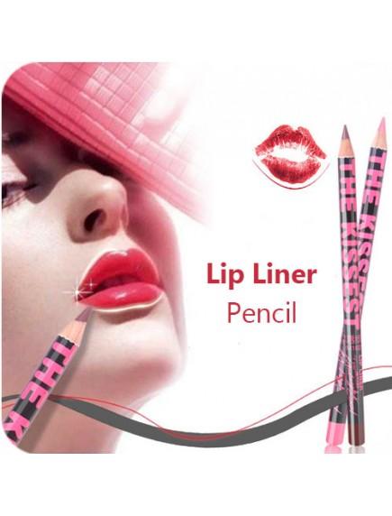 HO4581 - Dyed Lip Liner Waterproof / Pensil Bibir